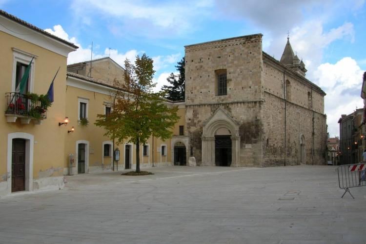 chiesa san Francesco - Guardiagrele