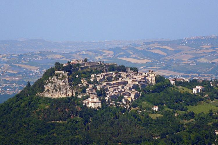Fortezza civitella