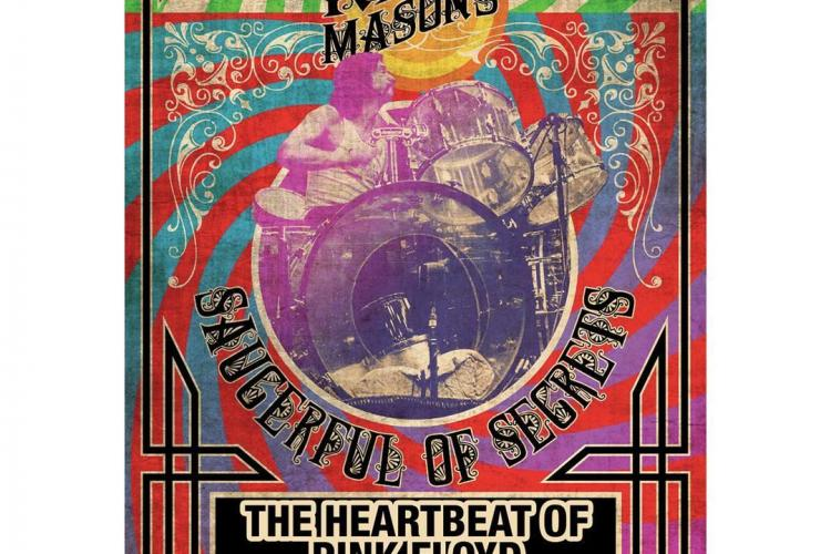 "NICK MASON'S ""SAUCERFUL OF SECRETS"" ALL'ARENA LA CIVITELLA DI CHIETI"