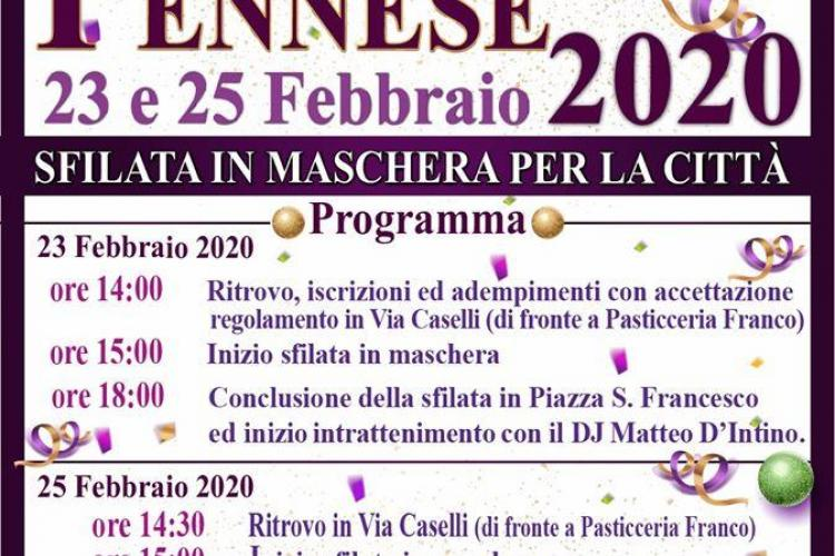 CARNEVALE A PENNE